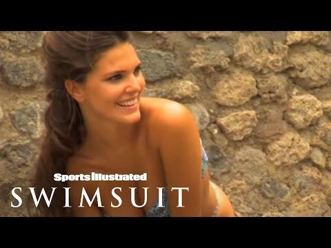 Daniella Sarahyba Model Profile-SI Swimsuit 2009