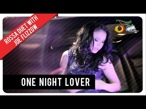 One Night Lover (Feat. Joe Flizzow)