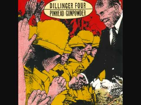 Pinhead Gunpowder - At Your Funeral (Dillinger Four-Pinhead Gunpowder split)