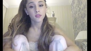 ariana singing be alright - justin bieber #lullabyfriday