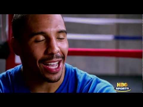 HBO Boxing: Andre Ward Speaks