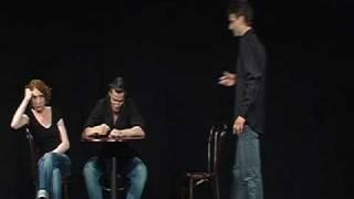 Macież - Gehenna bażanta {amatorskie nagranie}