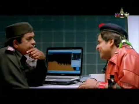 Brahmanandam Ali Super Movie Comedy
