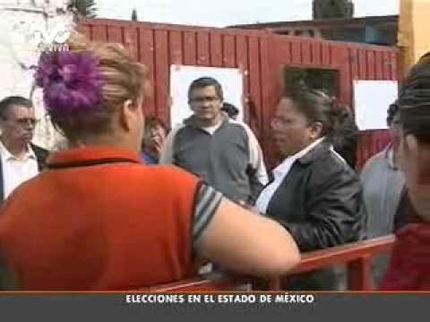 Programa especial: Elecciones 2011 - Primera parte