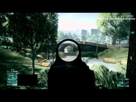 "Battlefield 3 - Multiplayer Gameplay ""Montage"" 2 FINAL VIDEO!"