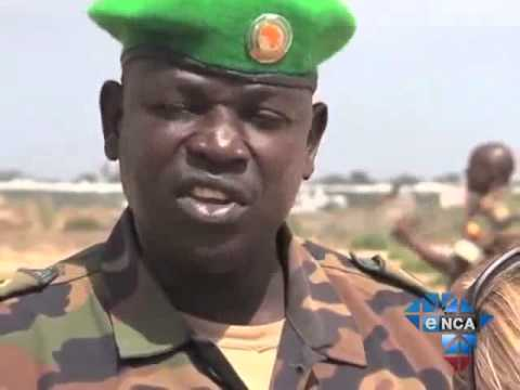 eNCA Ugandan Special Forces Continue Fight Against Somali Terrorism