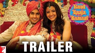 "<span aria-label=""Band Baaja Baaraat - Trailer by YRF Trailers 8 years ago 2 minutes, 46 seconds 62,331 views"">Band Baaja Baaraat - Trailer</span>"
