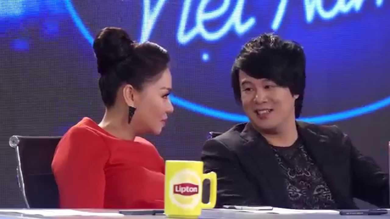 Vietnam Idol 2015 - Tập 2 - Những khoảnh khắc vui nhộn của BGK và thí sinh