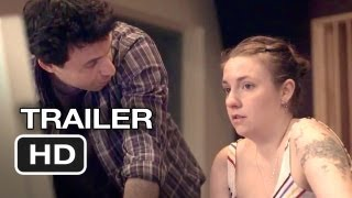 Supporting Characters Official US Release Trailer (2013) - Alex Karpovsky Movie HD
