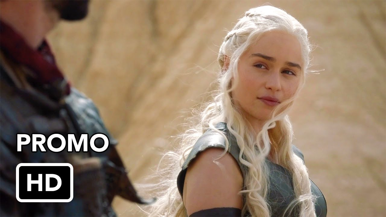 """Game of Thrones 6×06 Promo """"Blood of My Blood"""" (HD) Thumbnail"""