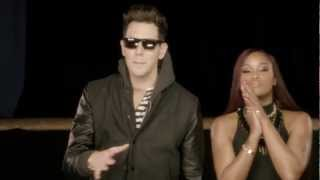 EVE ft. Gabe Saporta: Make It Out This Town (Preview)
