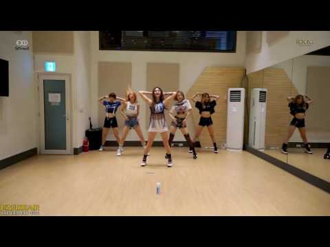 L.I.E (Dance Practice Version)