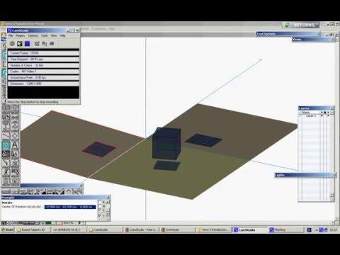 animazione Sulle proiezioni ortogonali - Vanghetti Empoli