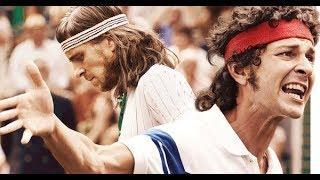 Borg McEnroe - Trailer español (HD)