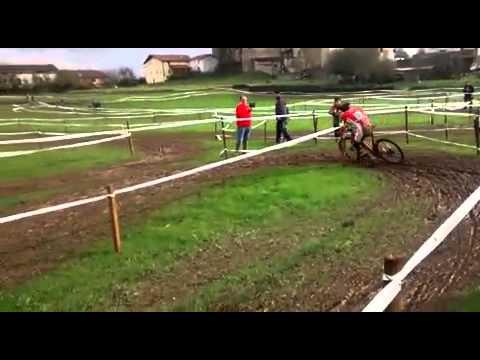 Ciclocross Asteasu 6-12-2014