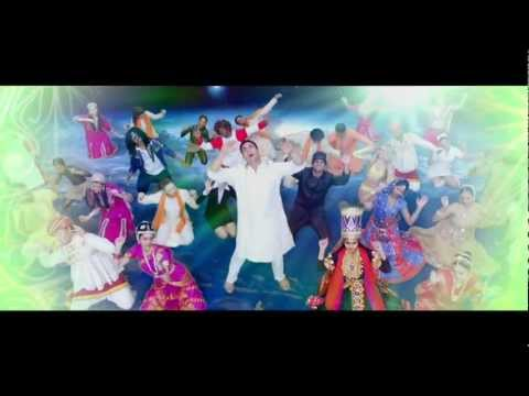 Don't Worry (Hey Ram) Official Full Song Video l OMG Oh My God - Akshay Kumar