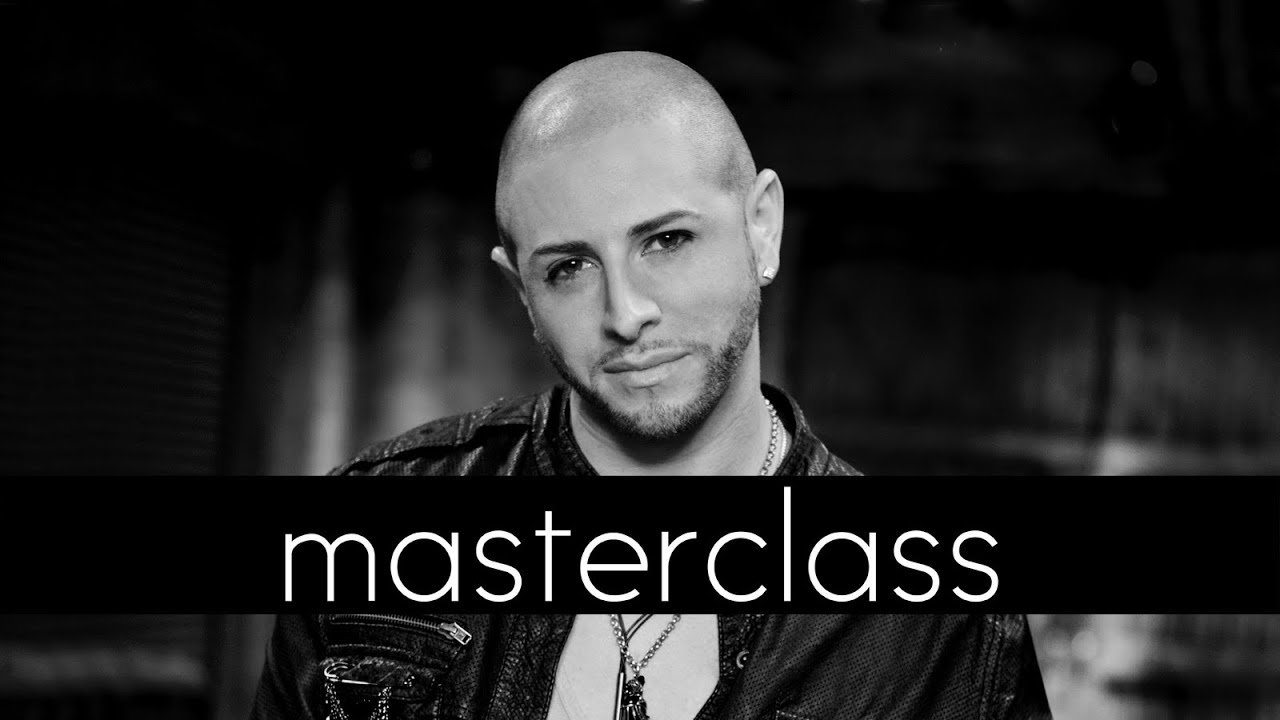 MASTERCLASS: (MIRRORED) Brian Friedman Instructional PT 1 [DS2DIO]