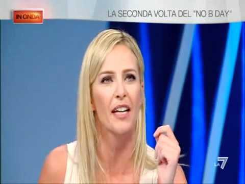 La reazione di Margherita Hack su Berlusconi dopo la barzelletta su Rosy Bindi