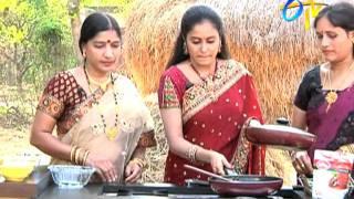 Usirikaya Menthi Pachadi..