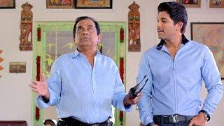 S/o Satyamurthy Post Release Trailer - 4