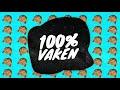 Фрагмент с начала видео 100% Vaken Påsklov med Anty, Thomas Sekelius, Kaily Norell & Joel Wetzel