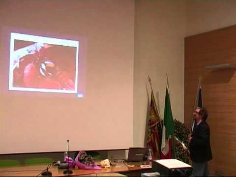 "Luigi Garlaschelli: ""Metodo scientifico, indagini e paranormale religioso"""
