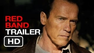 The Last Stand Red Band Trailer (2013) - Arnold Schwarzenegger Movie HD