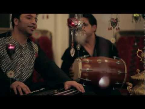 Rangina (Qataghani) - Sulaiman Sareer AUG 2012 Full HD