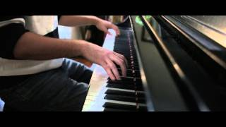 Final Fantasy VII - Those Who Fight Improvisation (Steinway 4/7)