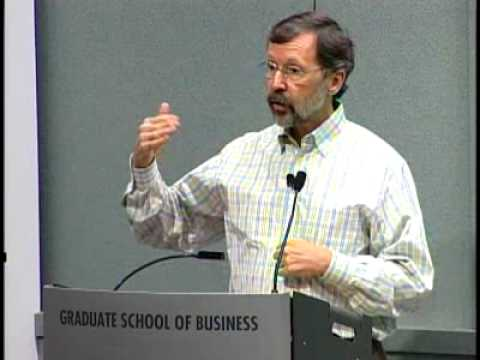Ed Catmull, Pixar: Keep Your Crises Small