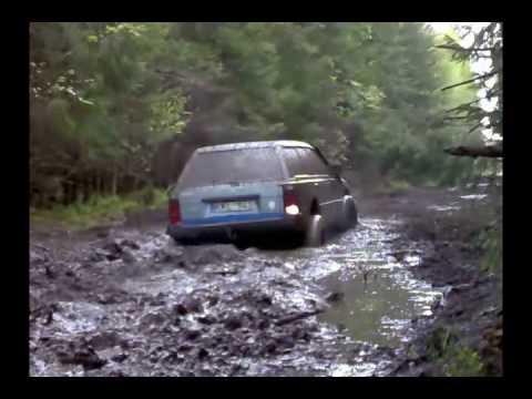Subaru Off-Road