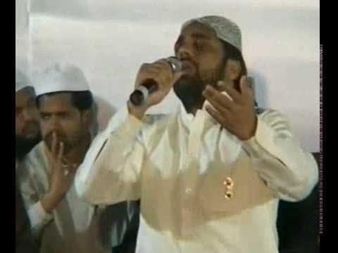 URDU HAMD(Tere Shan)QARI SHAHID MAHMOOD IN DUBAI.BY  Naat E Habib