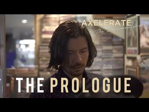 Axelerate The Documentary