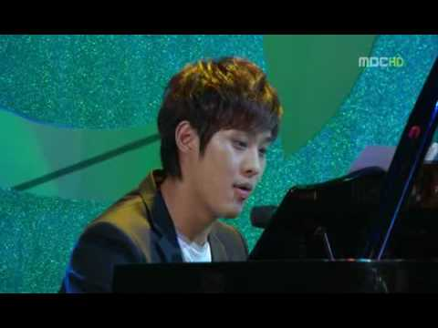 Seungho singing cut...