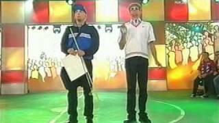 <b>Kabaret Ani Mru-Mru</b> - Golf