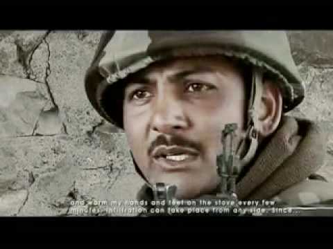 Defending the line of control at kashmir - Indian army Part 2