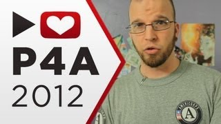 Volunteer | Project for Awesome 2012 #p4a