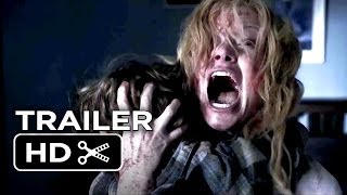 The Babadook Official Trailer (2014) - Essie Davis Horror Movie HD