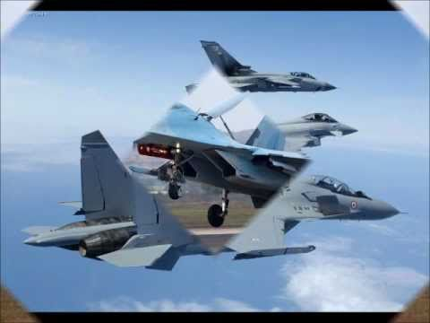 THE UNBEATABLE SUKHOI POWER OF INDIAN AIR FORCE