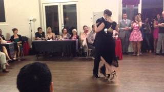 Pink Ribbon Fundraiser Milonga - Performances from Tangueros - 3 of 3