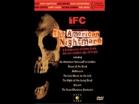 The American Nightmare - Documentary (2000) poster