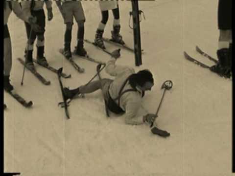 Karneval veřejné lyžařské školy Dobruška