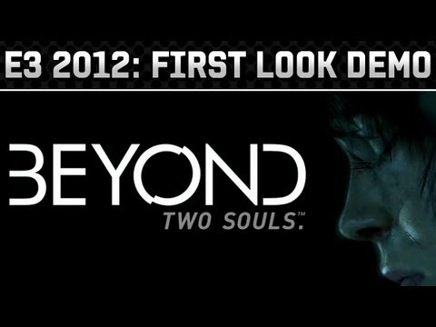 E3 2012: Beyond: Two Souls First Look Video (HD 720p)