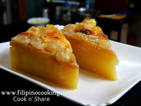 Cassava Cake -k63ly_HLukc