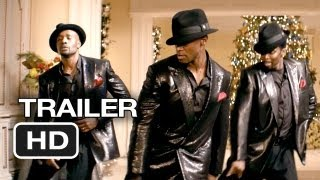 The Best Man Holiday Official Trailer (2013) - Taye Diggs Movie HD