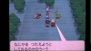Pokémon Black & White - Genesect, Keldeo & Meloetta Events view on youtube.com tube online.
