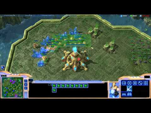 Starcraft 2 - Tips & Tricks #3