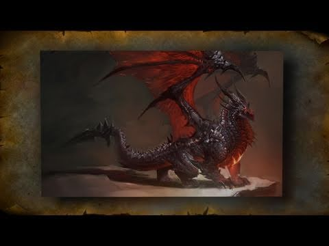 Cataclysm Cinematic - Making of