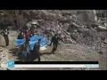 التحالف الدولي لا يستبعد تورطه في قتل المدنيين في الموصل