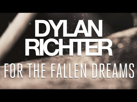 Dylan Richter of For The Fallen Dreams Interview for Ink & Honor